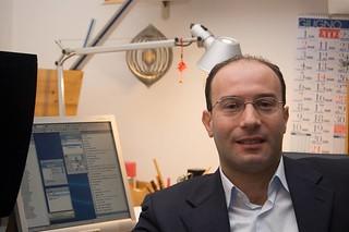 Andrea Palmieri