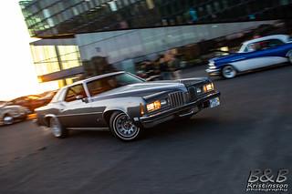 Pontiac Grand Prix ´77