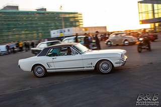Ford Mustang Hardtop ´66