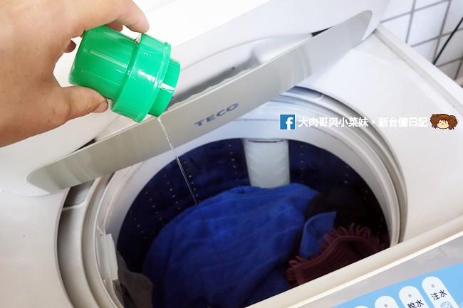 夏天 抗菌防霉 臭 洗衣精 潮濕 (4)