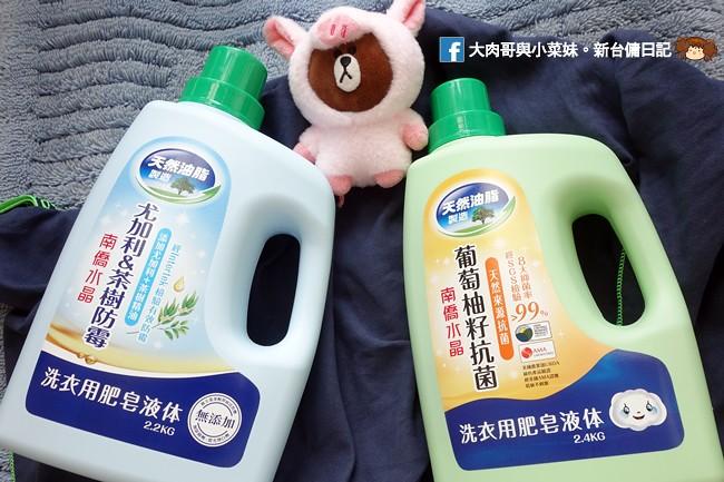 夏天 抗菌防霉 臭 洗衣精 潮濕 (21)