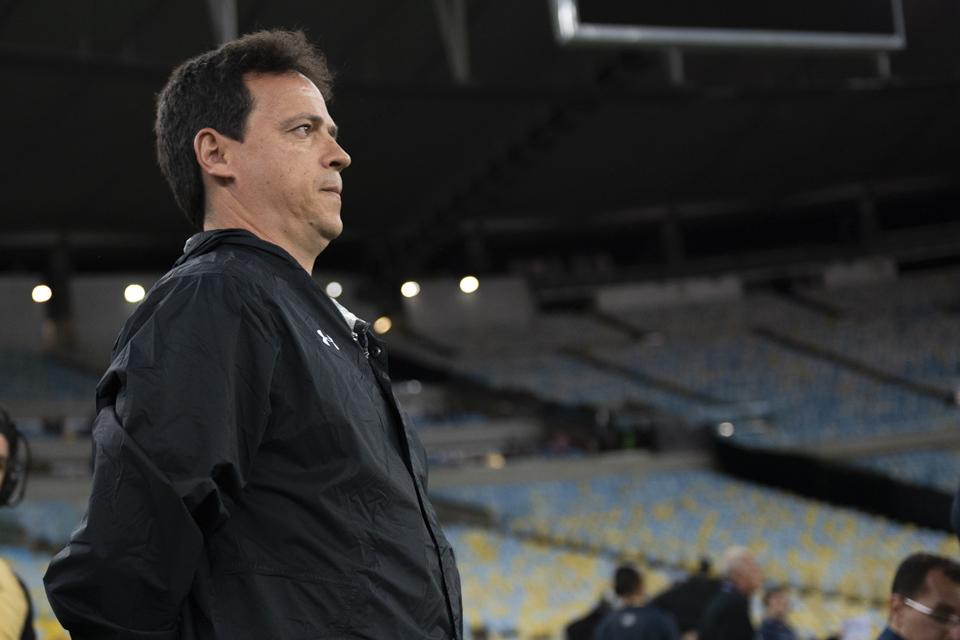 Fluminense 2 x 1 Internacional