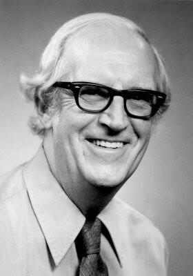 Glenn B. Smedley