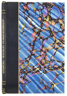 33-1 Thompsn Autobiographical Detector