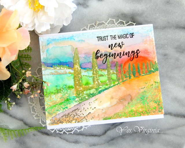 trust the magic of new beginnings -001