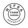 Green Rhino Enviro Multiclean Plus All Purpose Cleaner is NZFSA Approved to be used in Farm Dairies