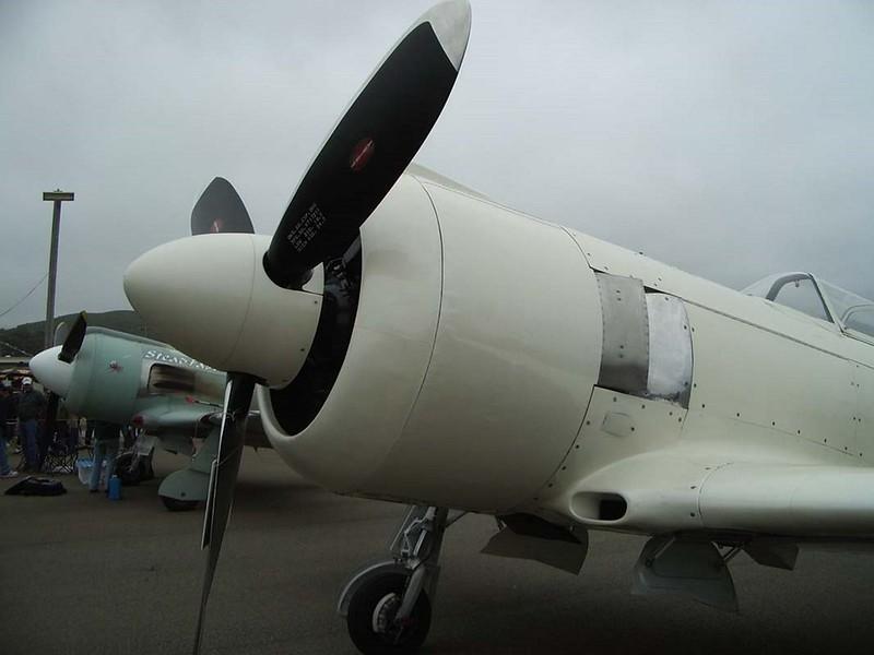 Yakovlev Yak-3U 00002
