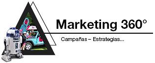 Servicio de creación de campañas tipo Marketing 360