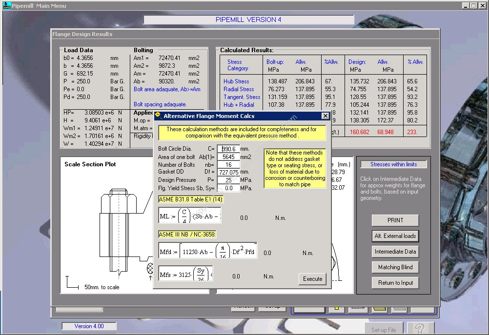 Working with IvySoft Pipemill 4.0 full license