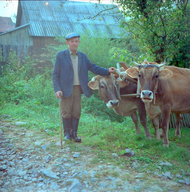 Farmers. West. 1999.