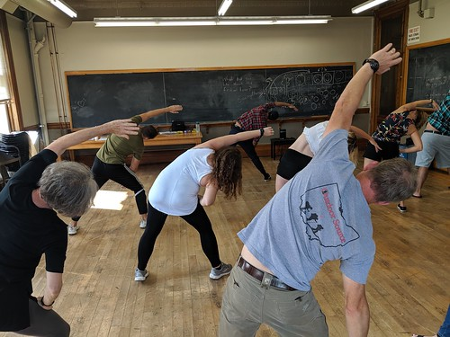 Theater Reviews 2017 – Wright State University Study Abroad