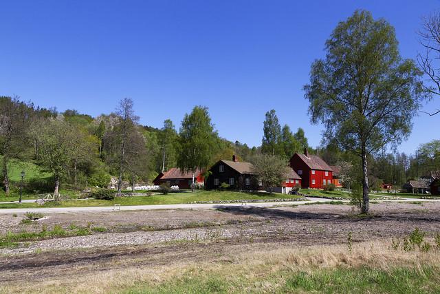 Ågårdselva 2.9, Solli, Norway