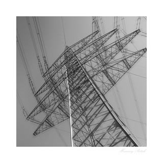Transmission Tower  2019_01