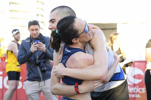2019 Australian Half Marathon Championships