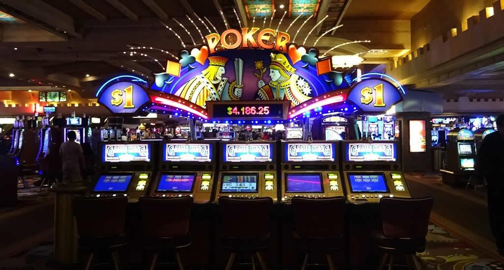Budgettips Las Vegas | Mooistestedentrips.nl