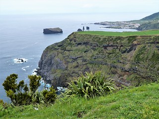 Mosteiros - San Miguel Açores Portogallo