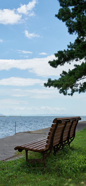 Takasago Kaihin Park / 高砂海浜公園