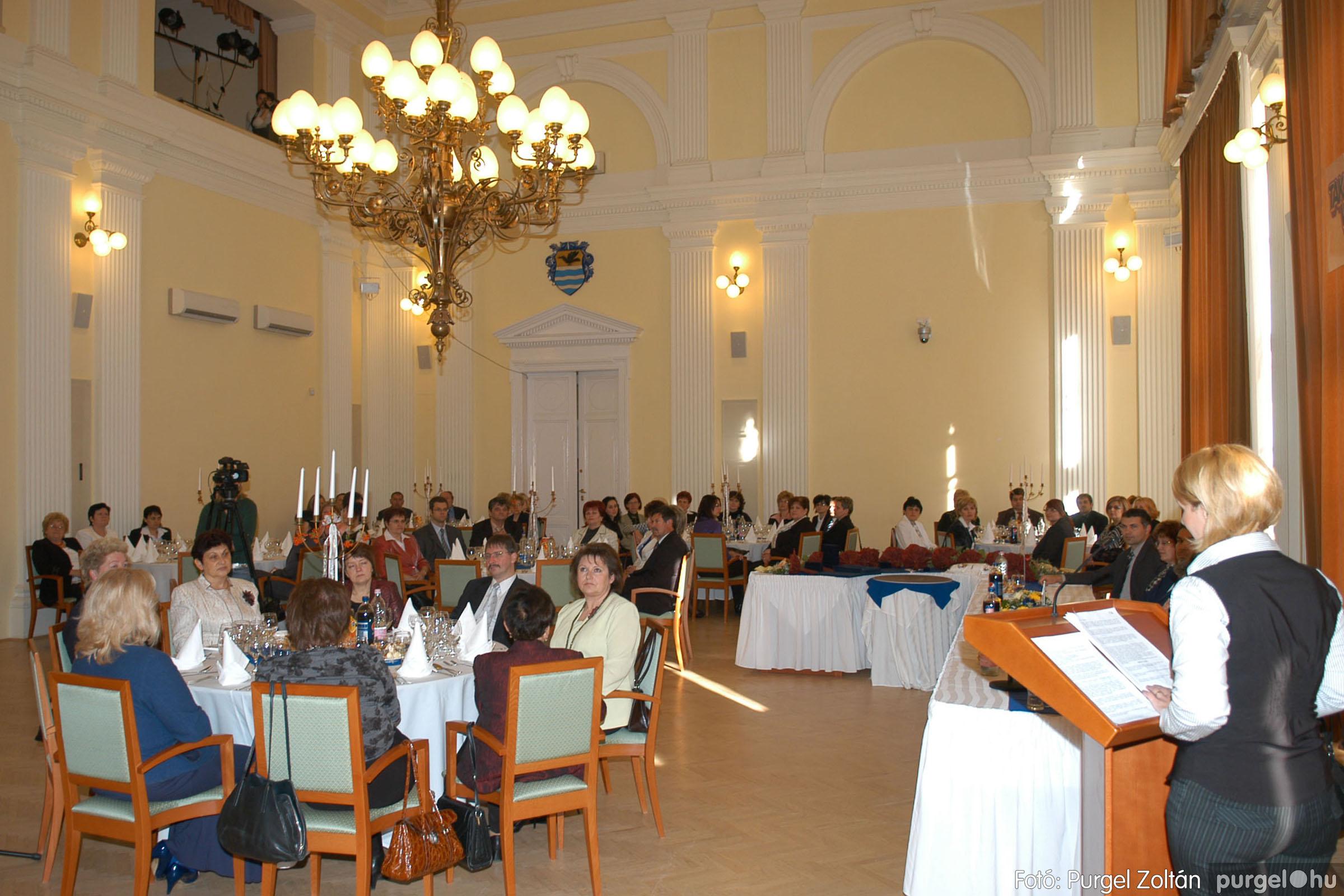 2010.10.28. 008 Szegvár és Vidéke Takarékszövetkezet takarékossági világnap rendezvény - Fotó:P. Z..jpg