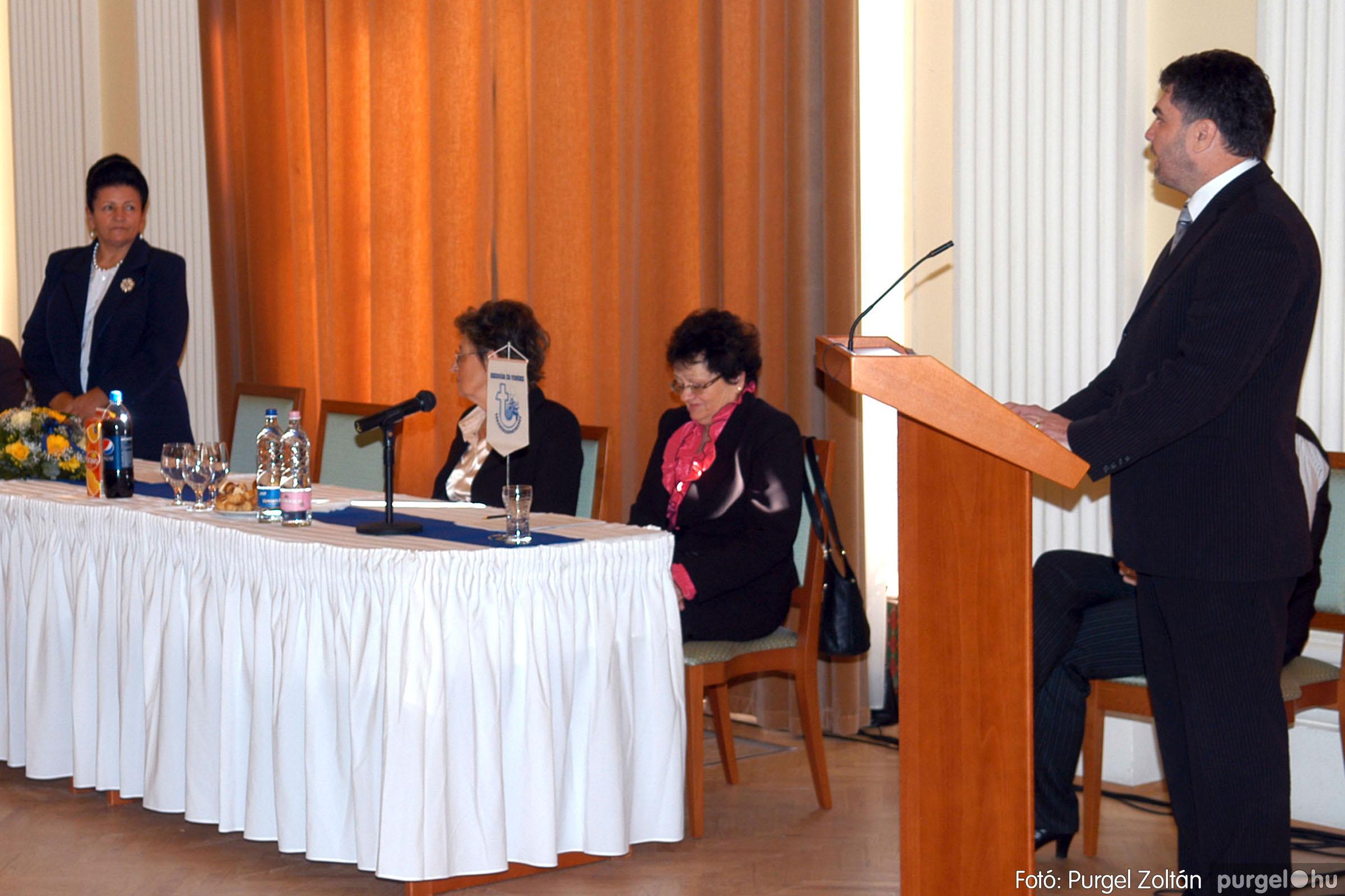 2010.10.28. 023 Szegvár és Vidéke Takarékszövetkezet takarékossági világnap rendezvény - Fotó:P. Z..jpg