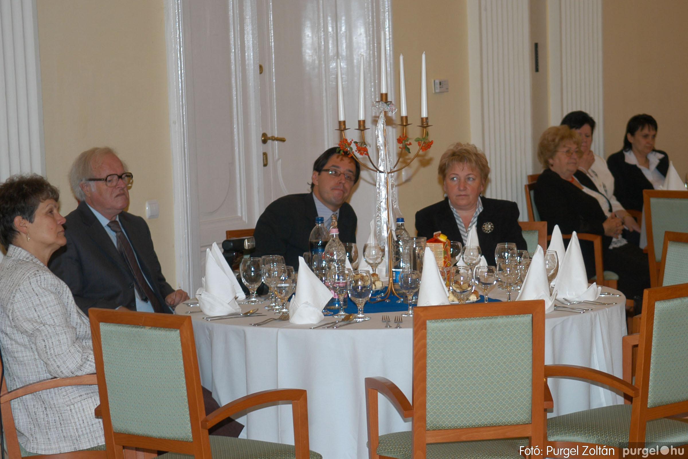 2010.10.28. 031 Szegvár és Vidéke Takarékszövetkezet takarékossági világnap rendezvény - Fotó:P. Z..jpg