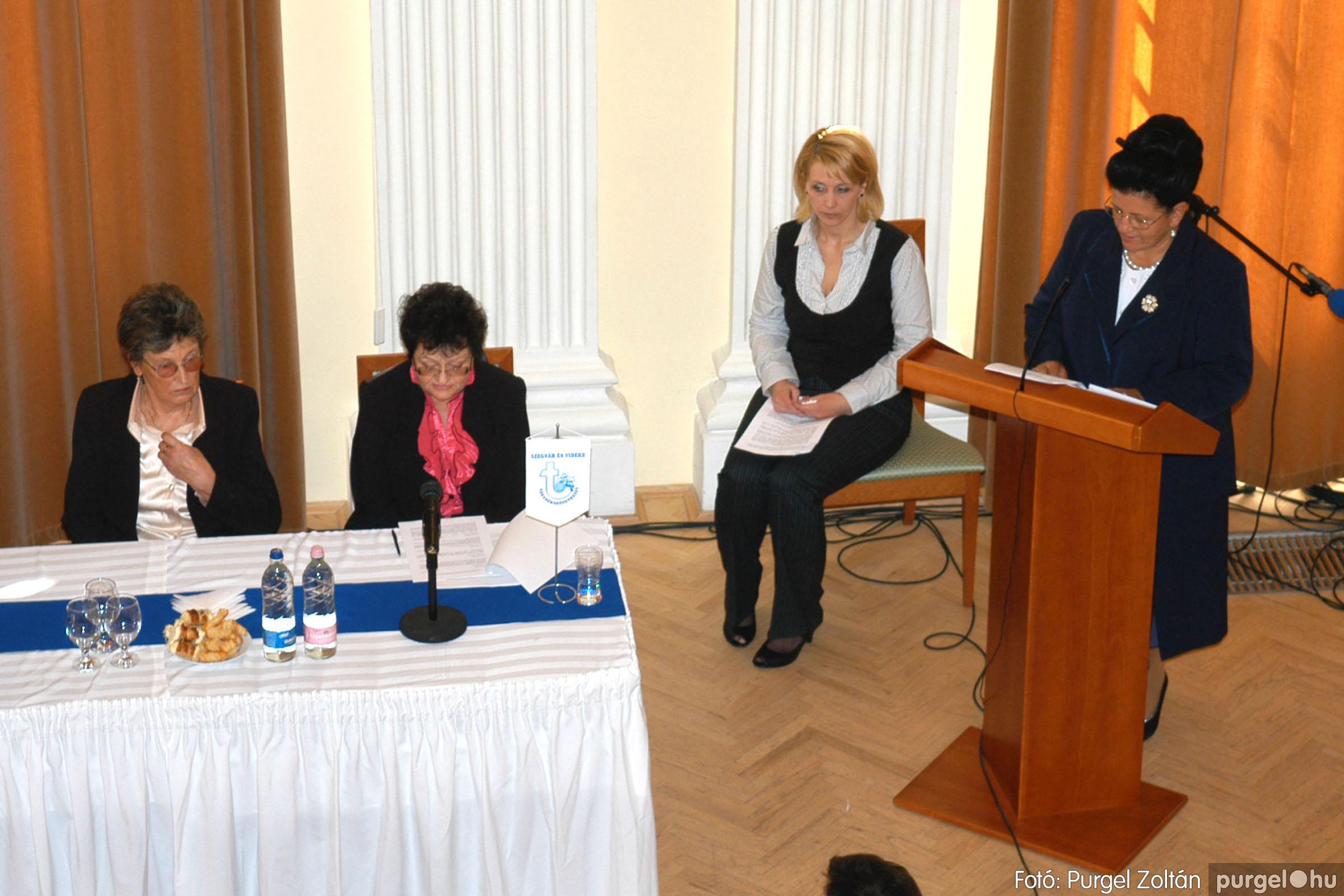 2010.10.28. 043 Szegvár és Vidéke Takarékszövetkezet takarékossági világnap rendezvény - Fotó:P. Z..jpg