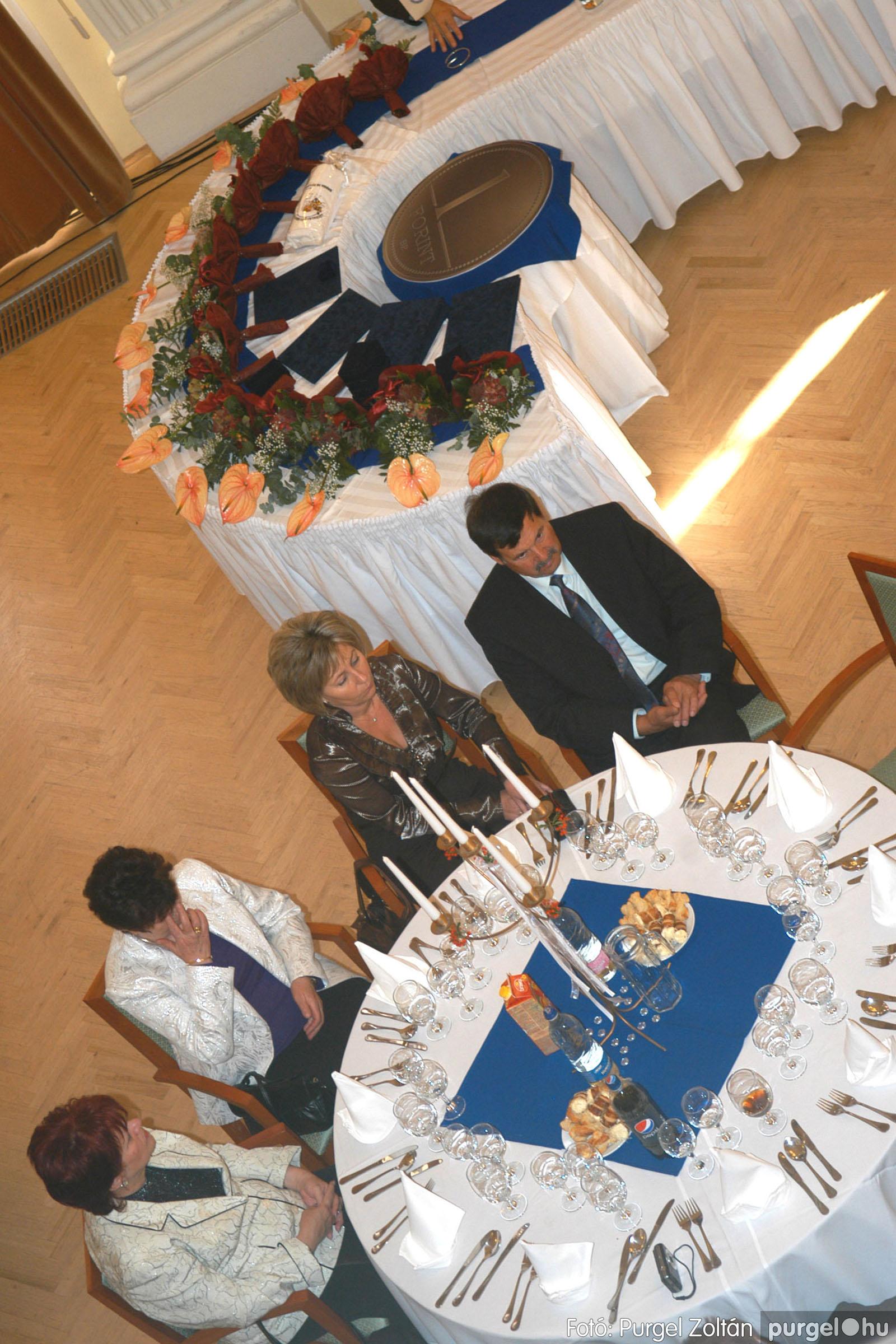 2010.10.28. 044 Szegvár és Vidéke Takarékszövetkezet takarékossági világnap rendezvény - Fotó:P. Z..jpg