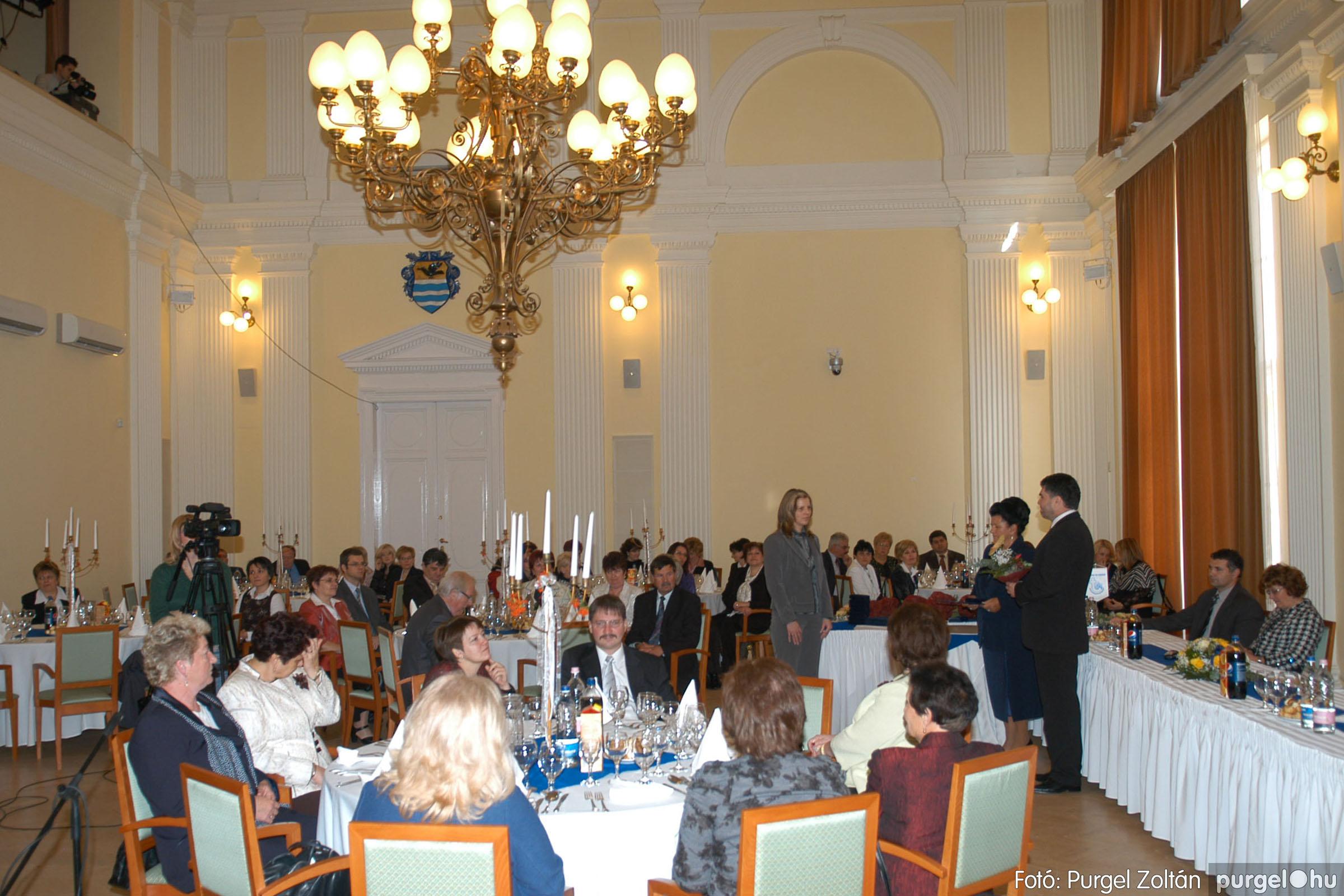 2010.10.28. 052 Szegvár és Vidéke Takarékszövetkezet takarékossági világnap rendezvény - Fotó:P. Z..jpg