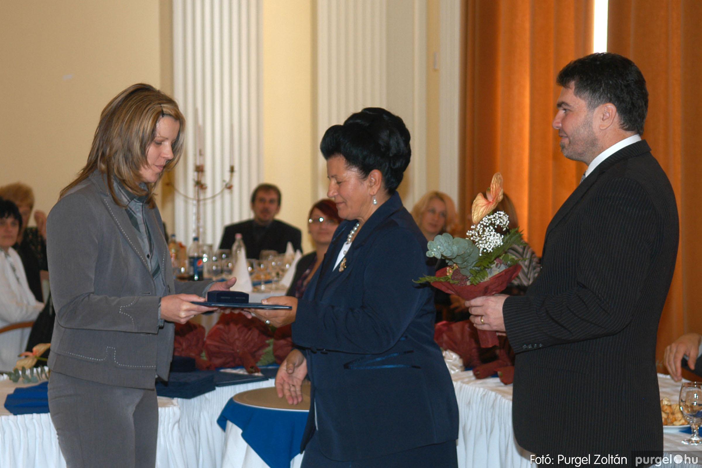 2010.10.28. 054 Szegvár és Vidéke Takarékszövetkezet takarékossági világnap rendezvény - Fotó:P. Z..jpg