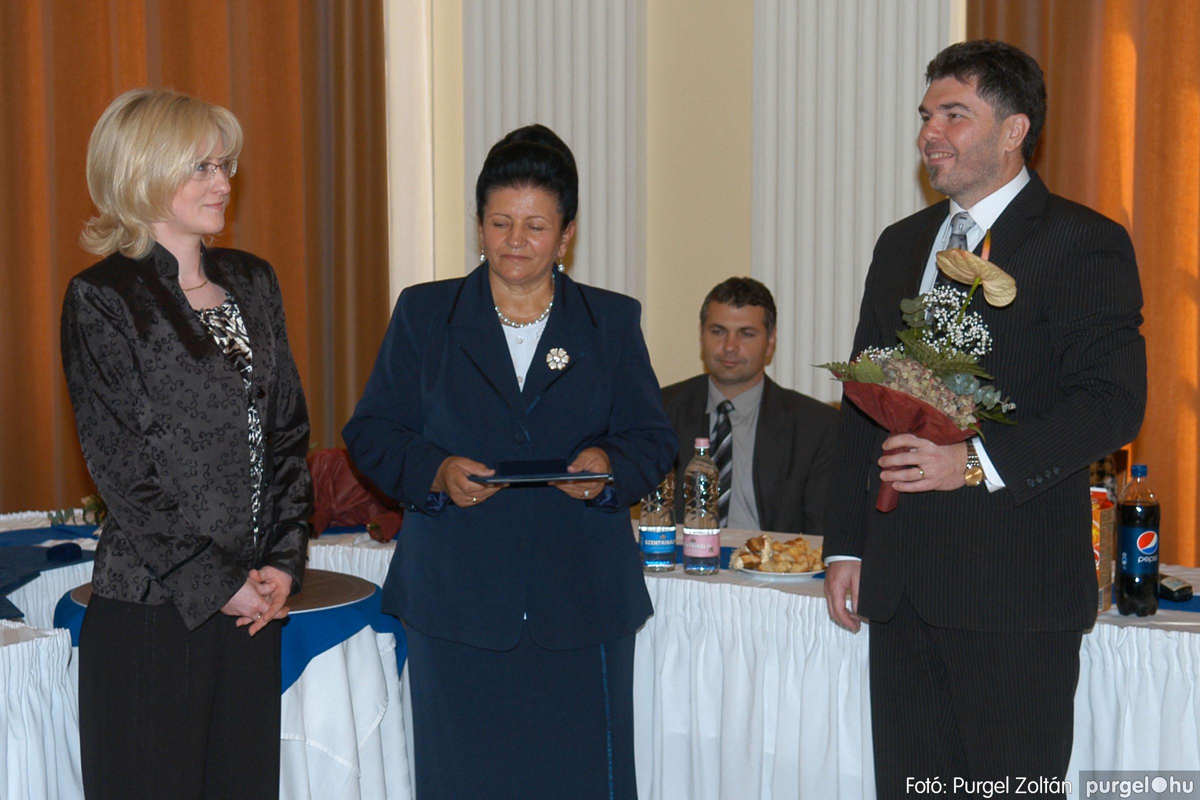 2010.10.28. 079 Szegvár és Vidéke Takarékszövetkezet takarékossági világnap rendezvény - Fotó:P. Z..jpg