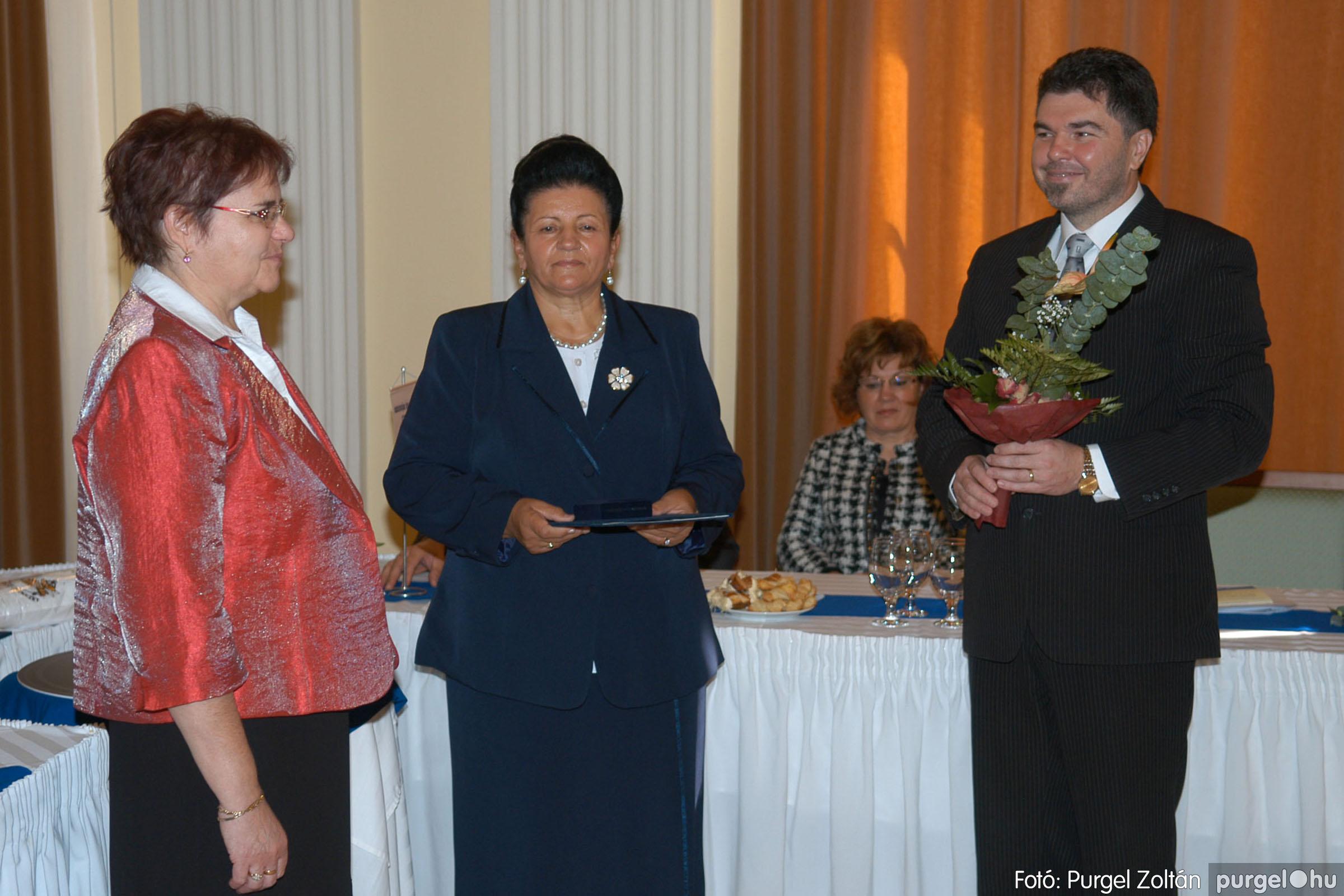 2010.10.28. 086 Szegvár és Vidéke Takarékszövetkezet takarékossági világnap rendezvény - Fotó:P. Z..jpg