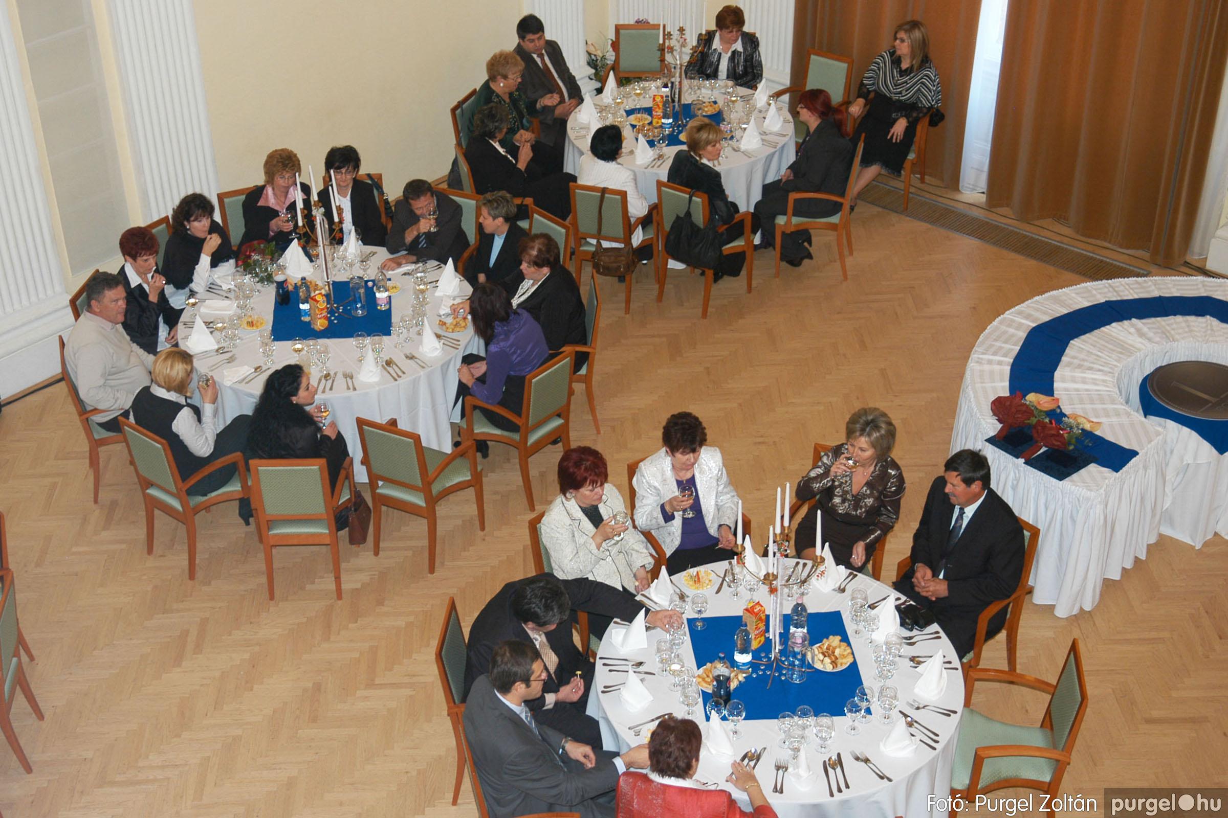 2010.10.28. 178 Szegvár és Vidéke Takarékszövetkezet takarékossági világnap rendezvény - Fotó:P. Z..jpg