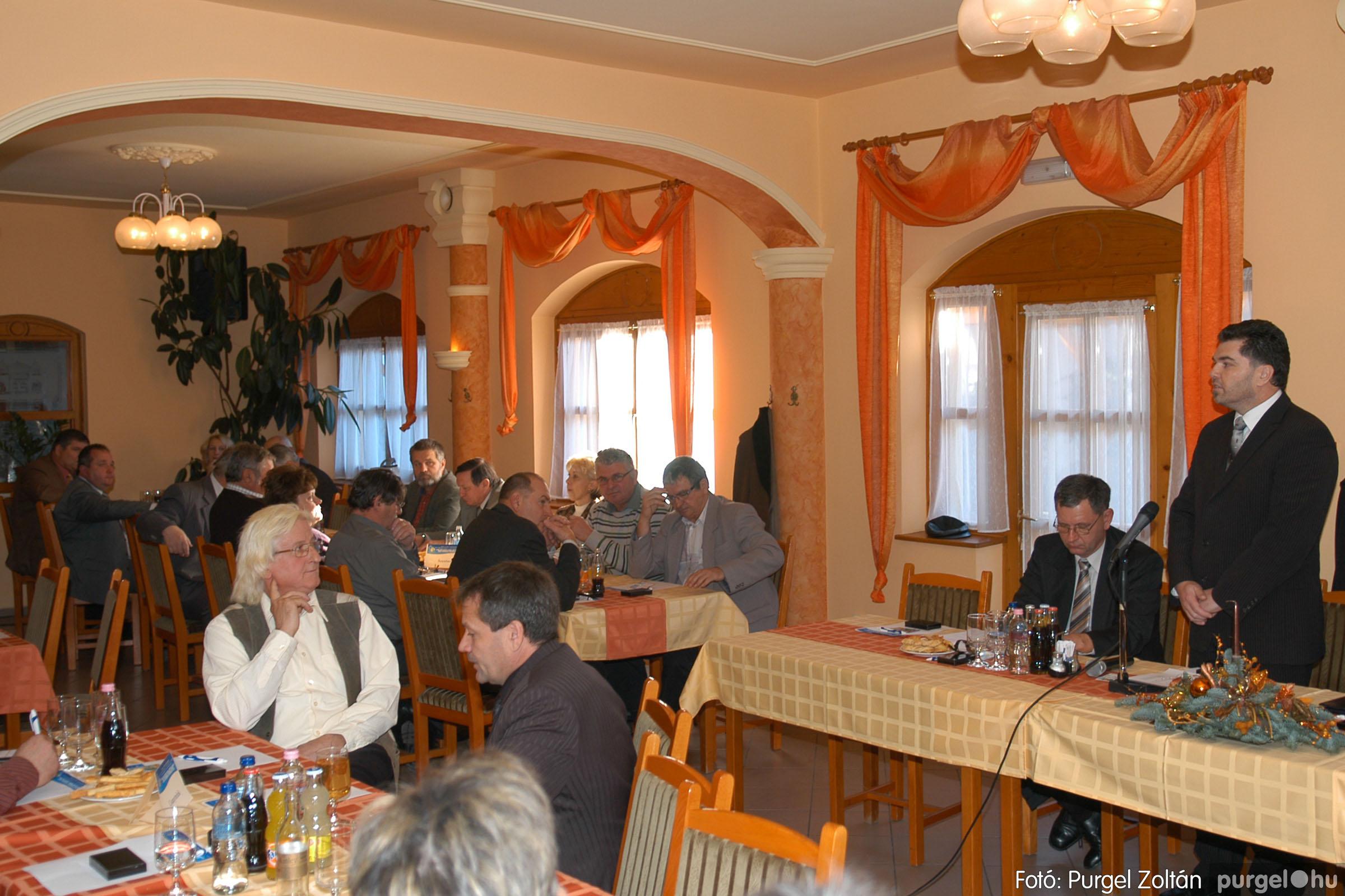 2010.12.10. 002 Szegvár és Vidéke Takarékszövetkezet évzáró - Fotó:PURGEL ZOLTÁN© DSC_0298q.jpg