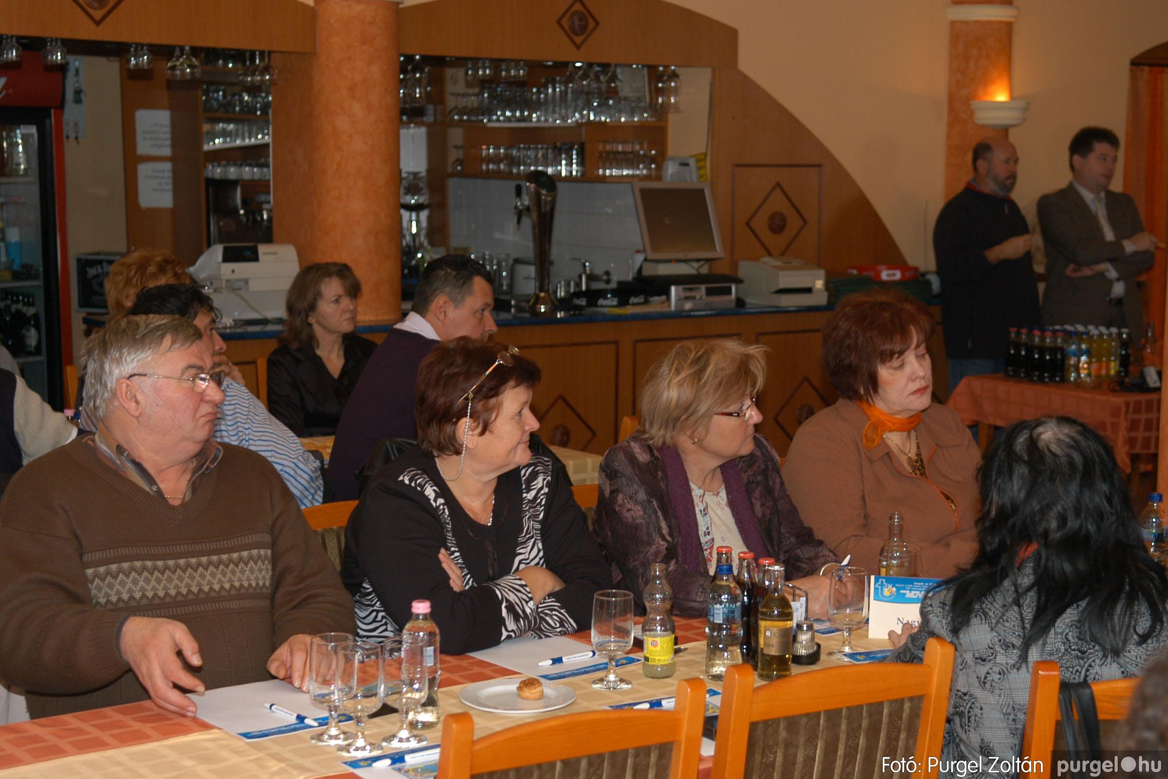 2010.12.10. 019 Szegvár és Vidéke Takarékszövetkezet évzáró - Fotó:PURGEL ZOLTÁN© DSC_0319q.jpg