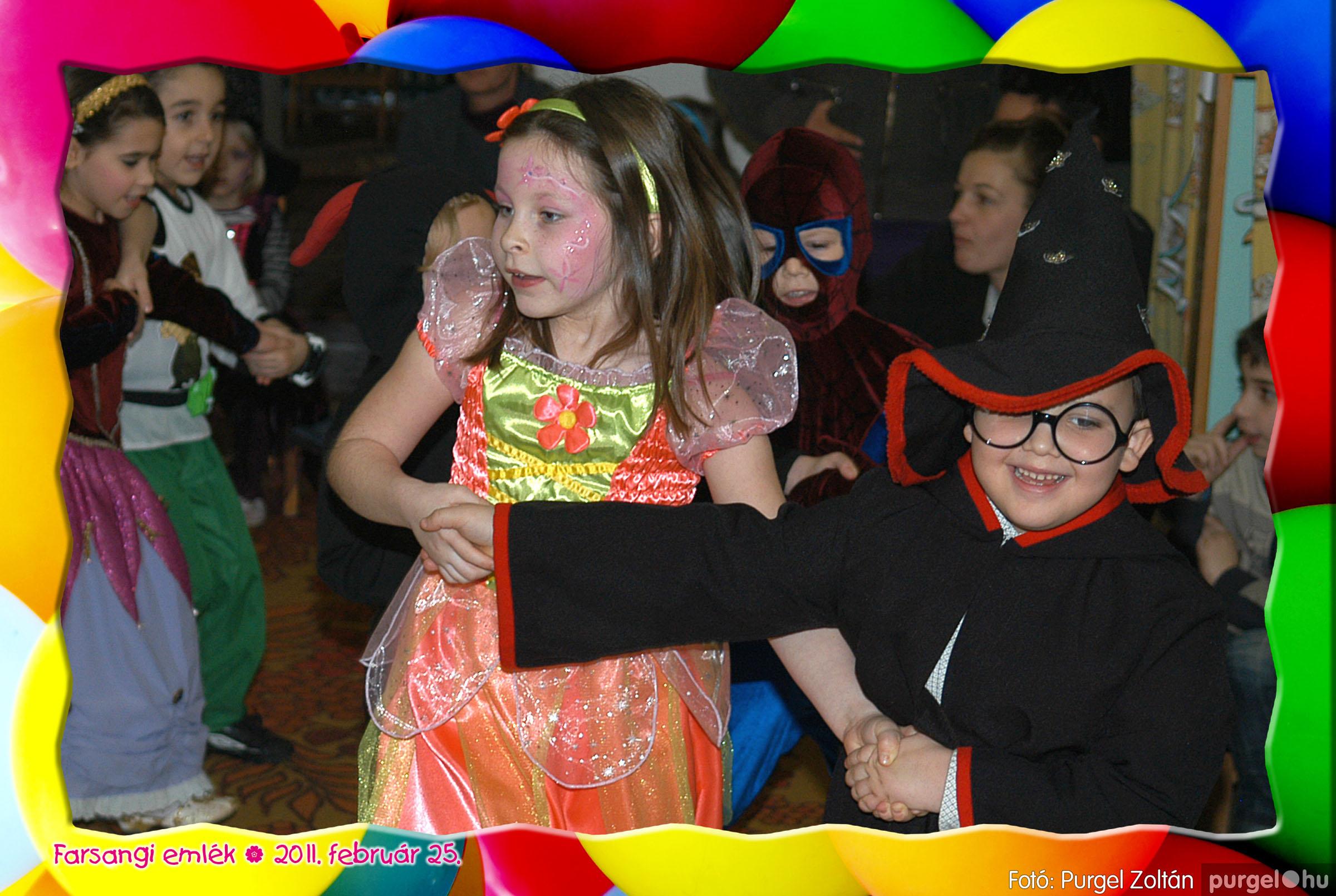 2011.02.25. 165 Kurca-parti Óvoda farsang 2011. - Menő-Manó csoport - Fotó:PURGEL ZOLTÁN© 323.jpg