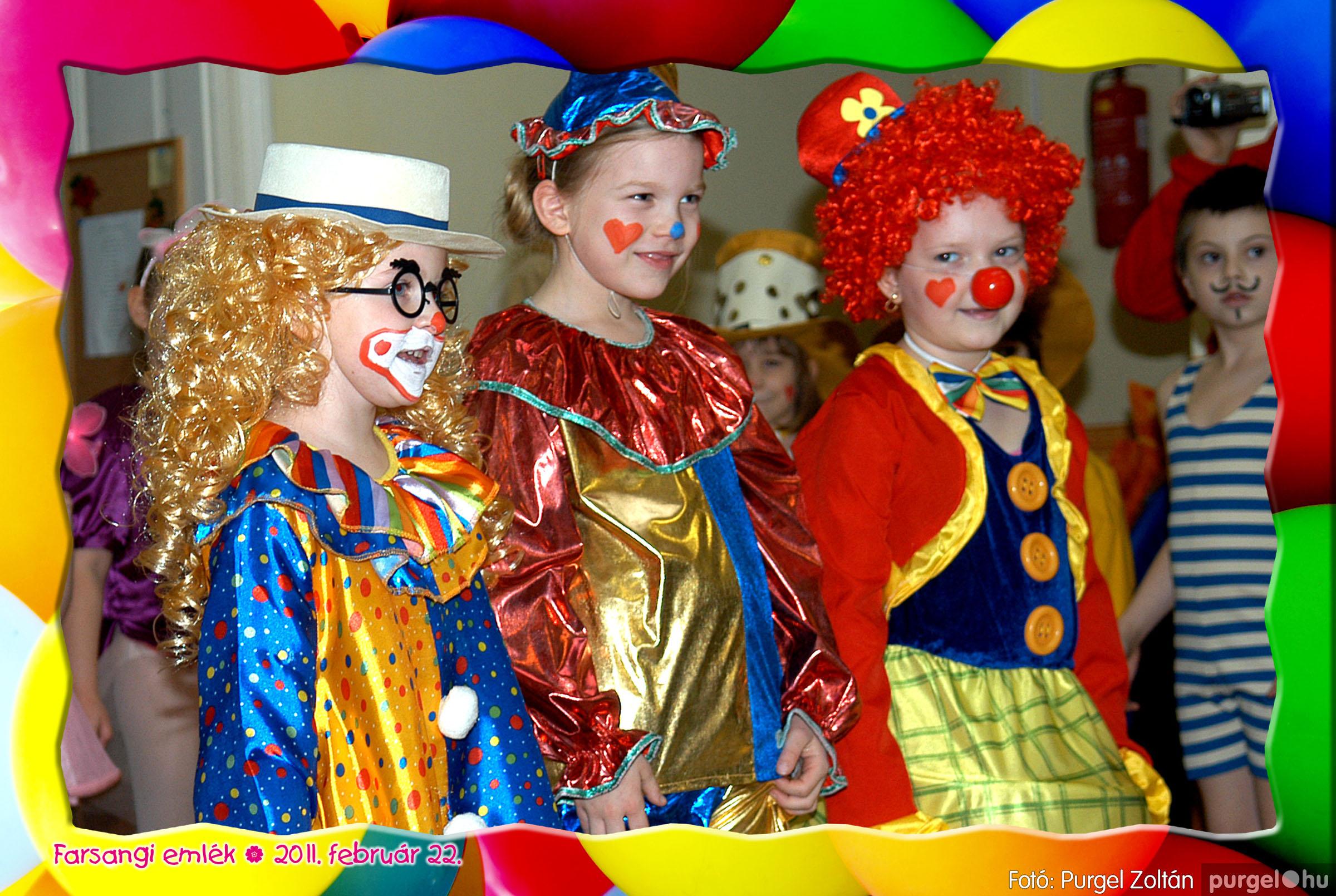 2011.02.22. 006 Kurca-parti Óvoda farsang 2011. - Ficánka csoport - Fotó:PURGEL ZOLTÁN© 206.jpg
