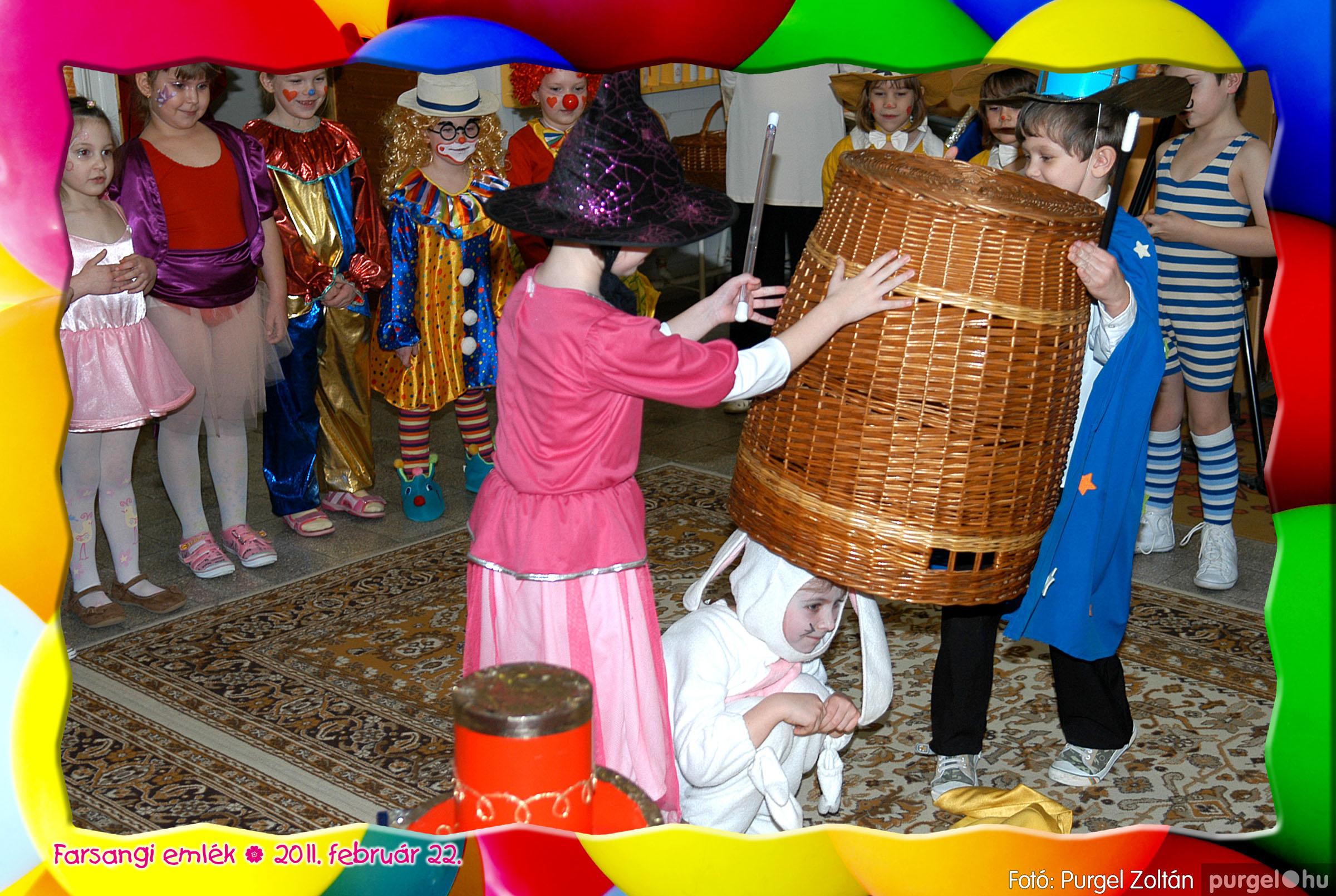 2011.02.22. 018 Kurca-parti Óvoda farsang 2011. - Ficánka csoport - Fotó:PURGEL ZOLTÁN© 218.jpg