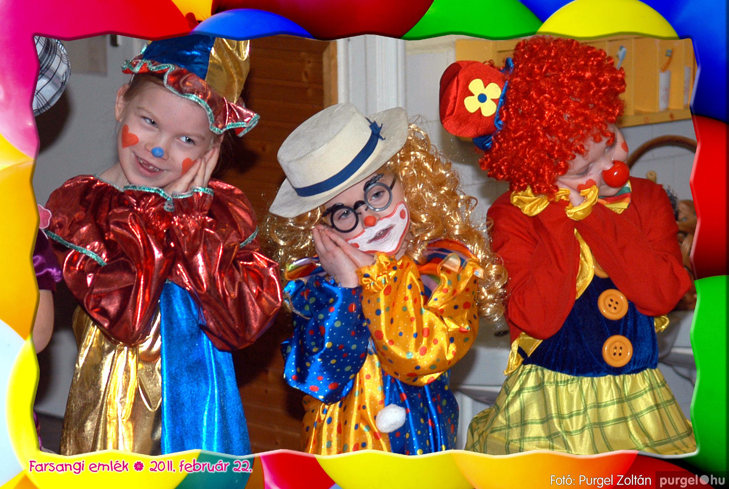 2011.02.22. 024 Kurca-parti Óvoda farsang 2011. - Ficánka csoport - Fotó:PURGEL ZOLTÁN© 224.jpg