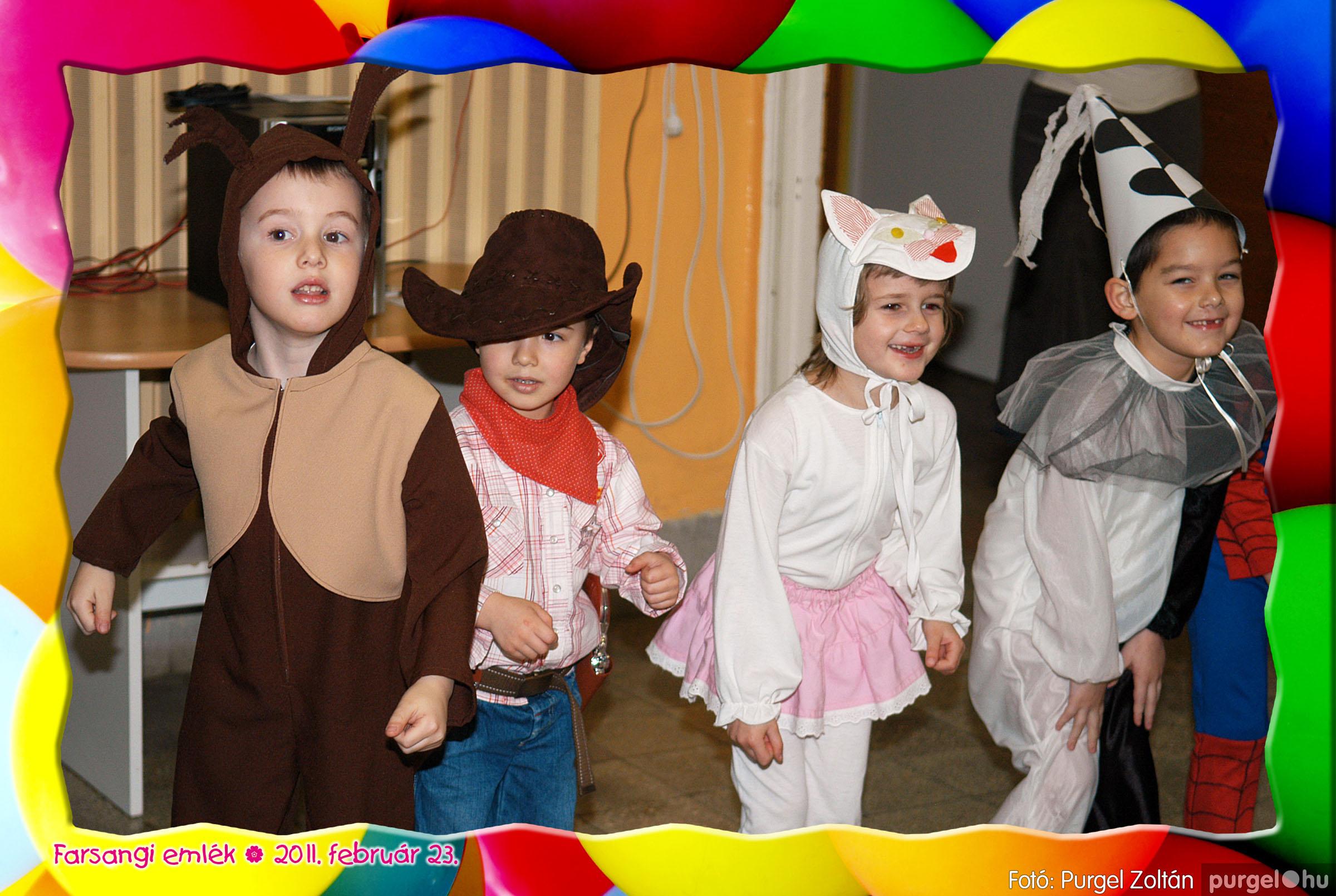 2011.02.23. 072 Kurca-parti Óvoda farsang 2011. - Szivárvány csoport - Fotó:PURGEL ZOLTÁN© 636.jpg