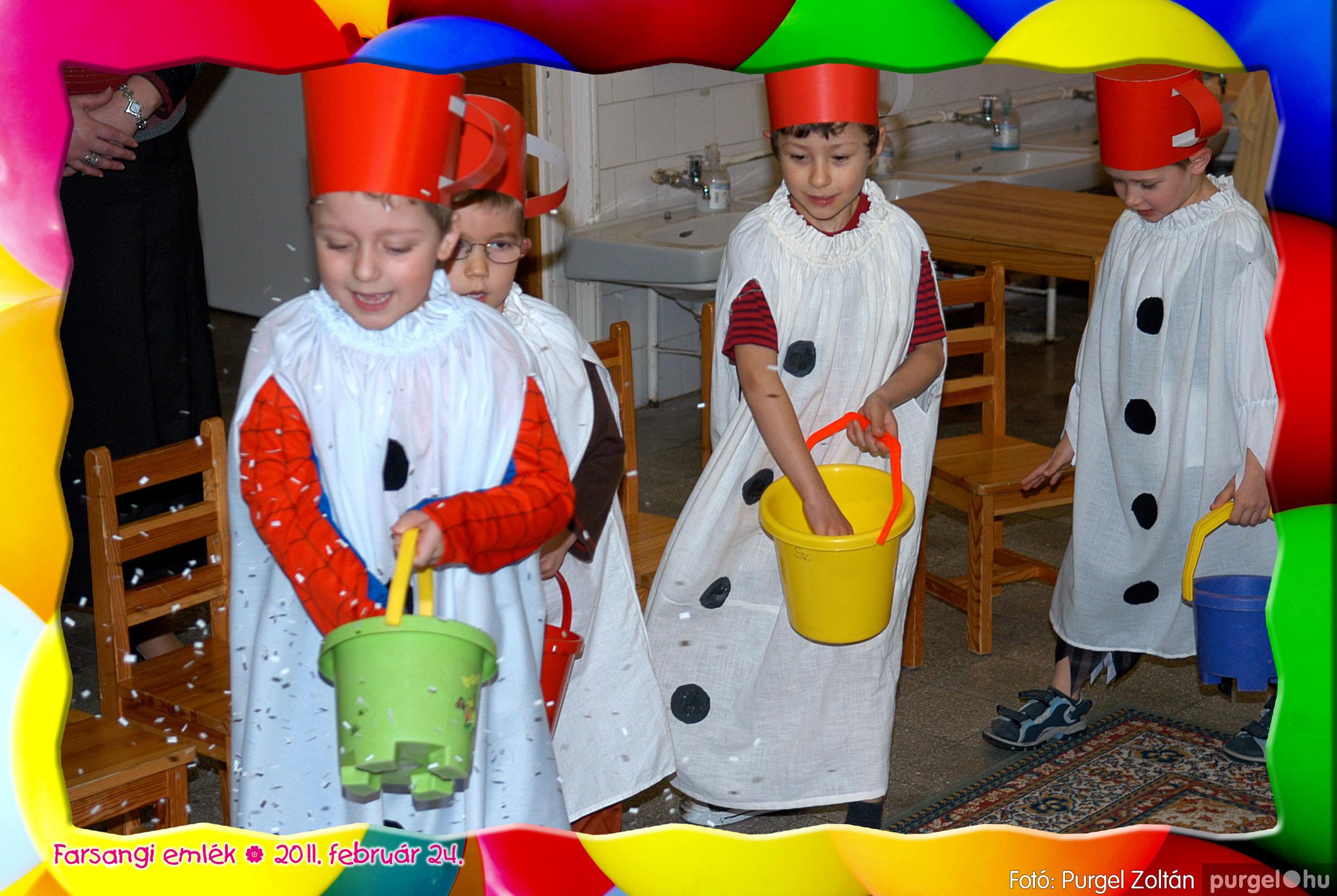 2011.02.24. 074 Kurca-parti Óvoda farsang 2011. - Eszterlánc csoport - Fotó:PURGEL ZOLTÁN© 102.jpg