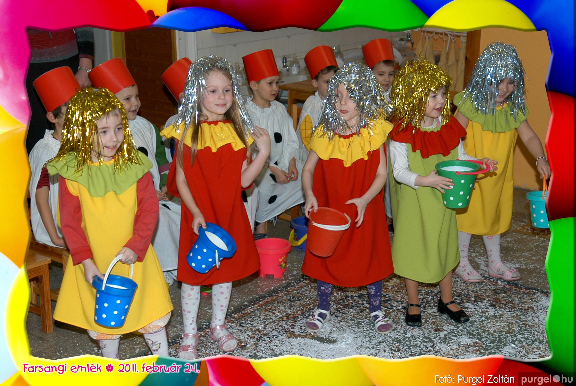 2011.02.24. 086 Kurca-parti Óvoda farsang 2011. - Eszterlánc csoport - Fotó:PURGEL ZOLTÁN© 114.jpg