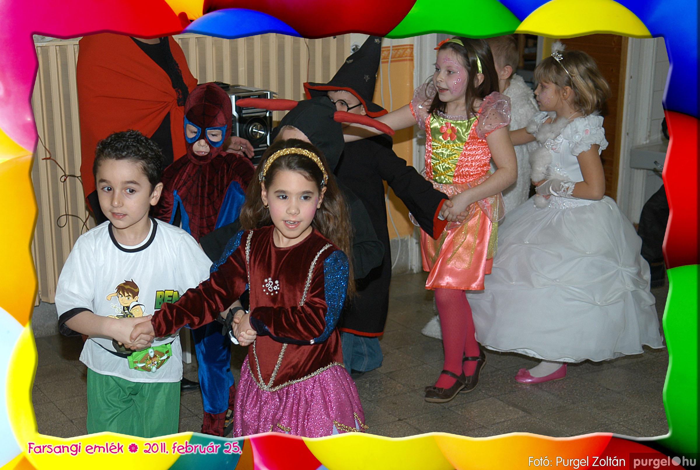 2011.02.25. 161 Kurca-parti Óvoda farsang 2011. - Menő-Manó csoport - Fotó:PURGEL ZOLTÁN© 319.jpg