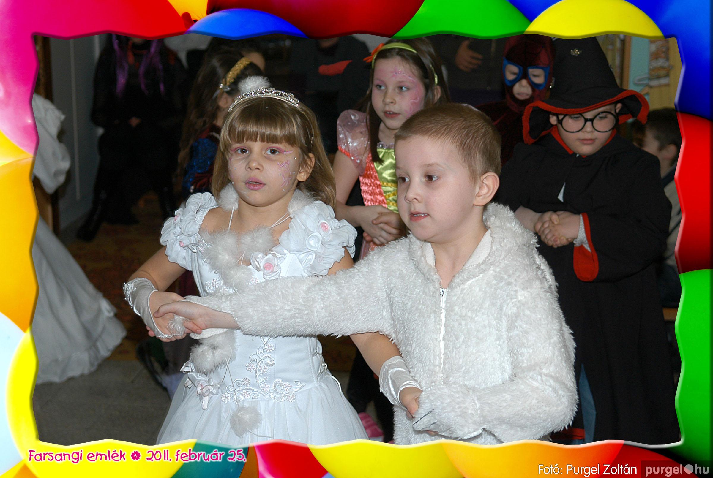 2011.02.25. 167 Kurca-parti Óvoda farsang 2011. - Menő-Manó csoport - Fotó:PURGEL ZOLTÁN© 325.jpg