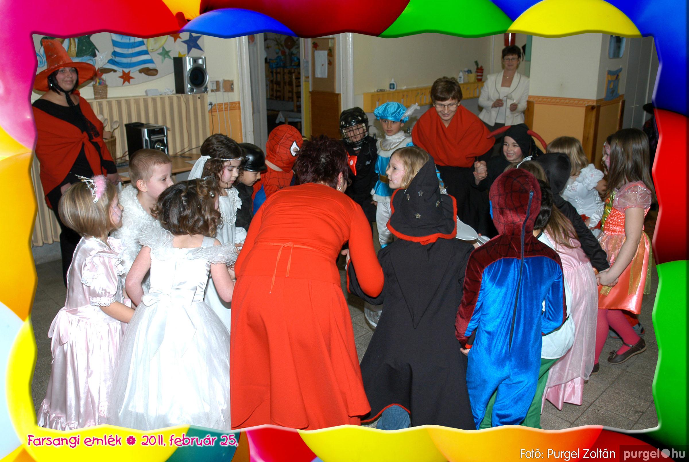 2011.02.25. 173 Kurca-parti Óvoda farsang 2011. - Menő-Manó csoport - Fotó:PURGEL ZOLTÁN© 331.jpg