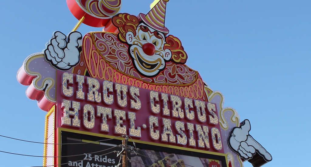 Goedkope hotels in Las Vegas | Mooistestedentrips.nl