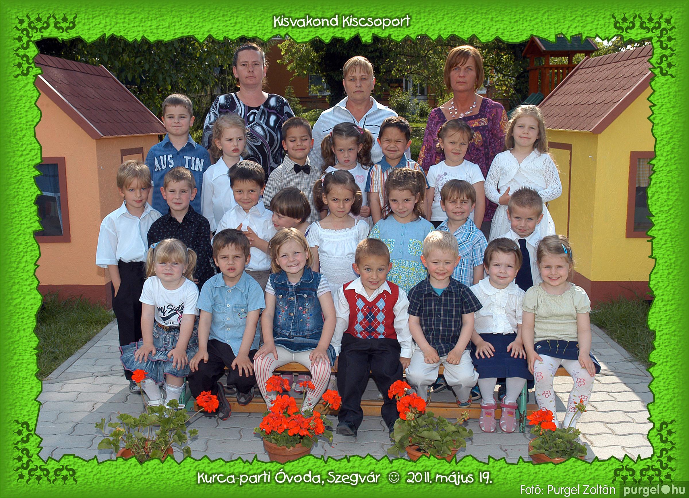 2010.05.18-28. 017 Kurca-parti Óvoda csoportképek 2011. - Fotó:PURGEL ZOLTÁN© 453-KisvakondKiscsoport.jpg