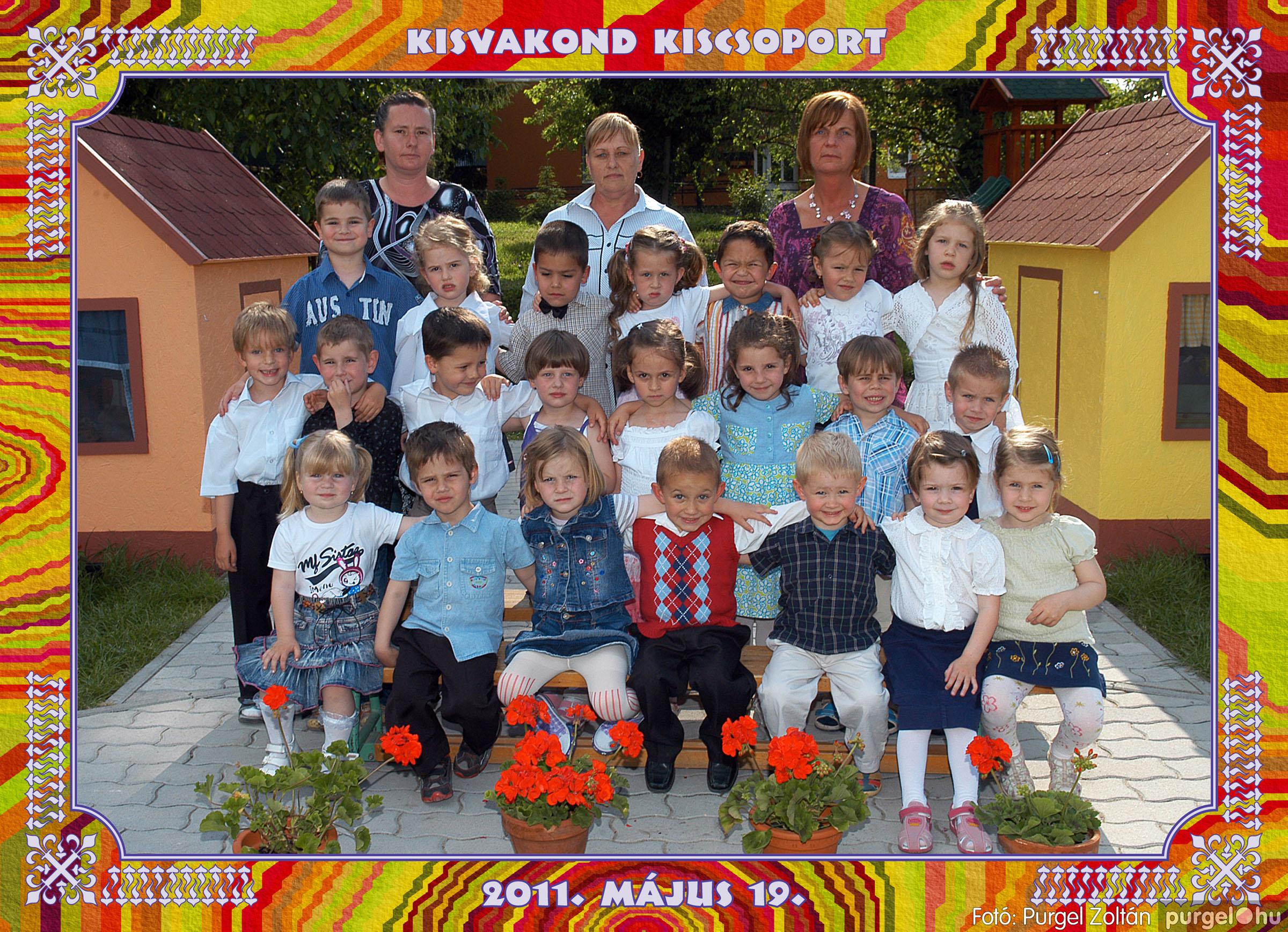 2010.05.18-28. 016 Kurca-parti Óvoda csoportképek 2011. - Fotó:PURGEL ZOLTÁN© 452-KisvakondKiscsoport.jpg