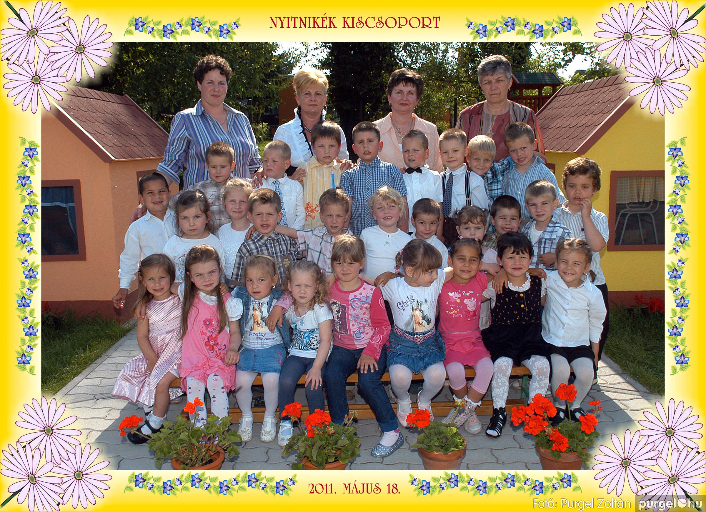 2010.05.18-28. 019 Kurca-parti Óvoda csoportképek 2011. - Fotó:PURGEL ZOLTÁN© 551-NyitnikékKiscsoport.jpg