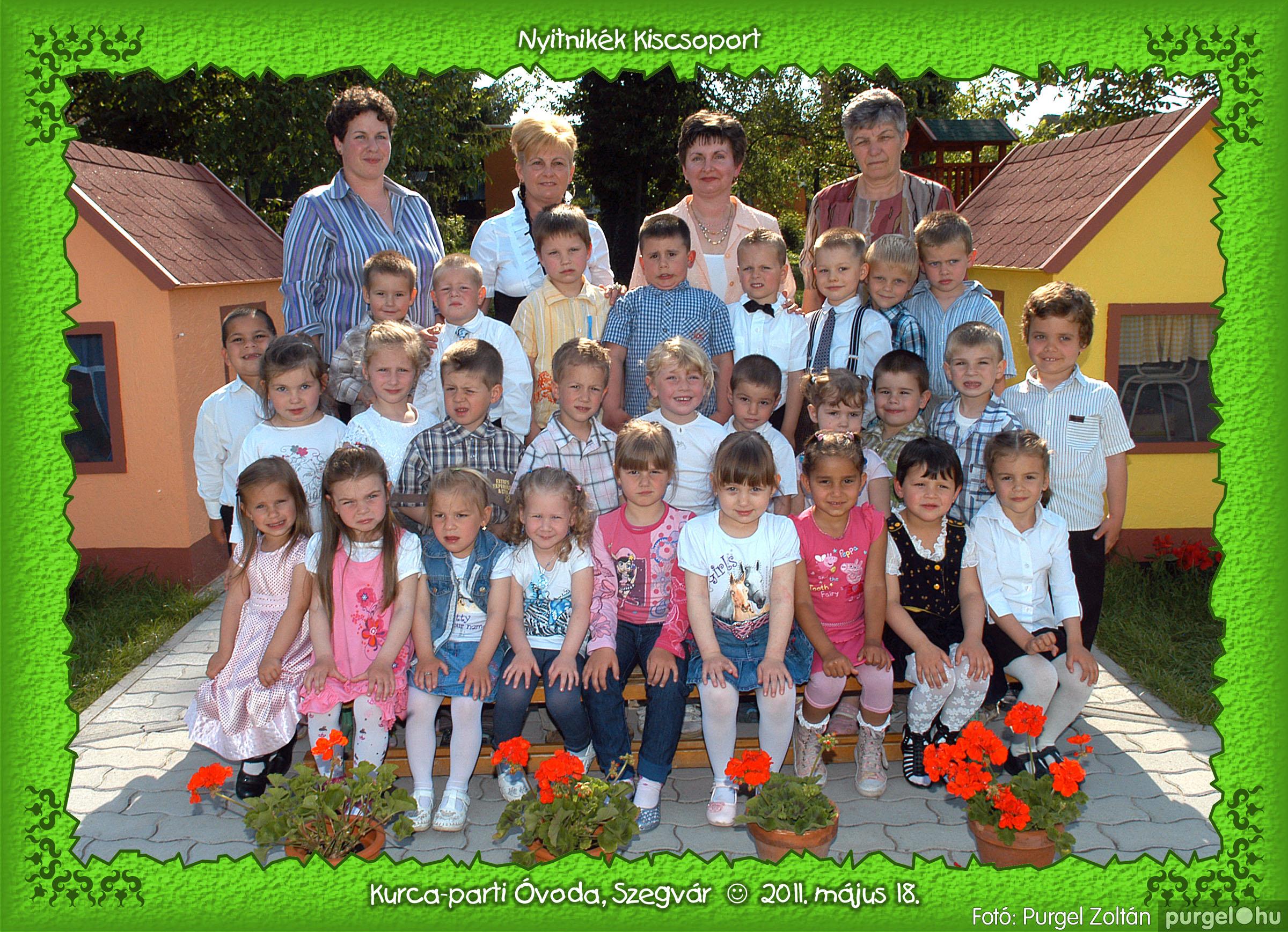 2010.05.18-28. 021 Kurca-parti Óvoda csoportképek 2011. - Fotó:PURGEL ZOLTÁN© 553-NyitnikékKiscsoport.jpg