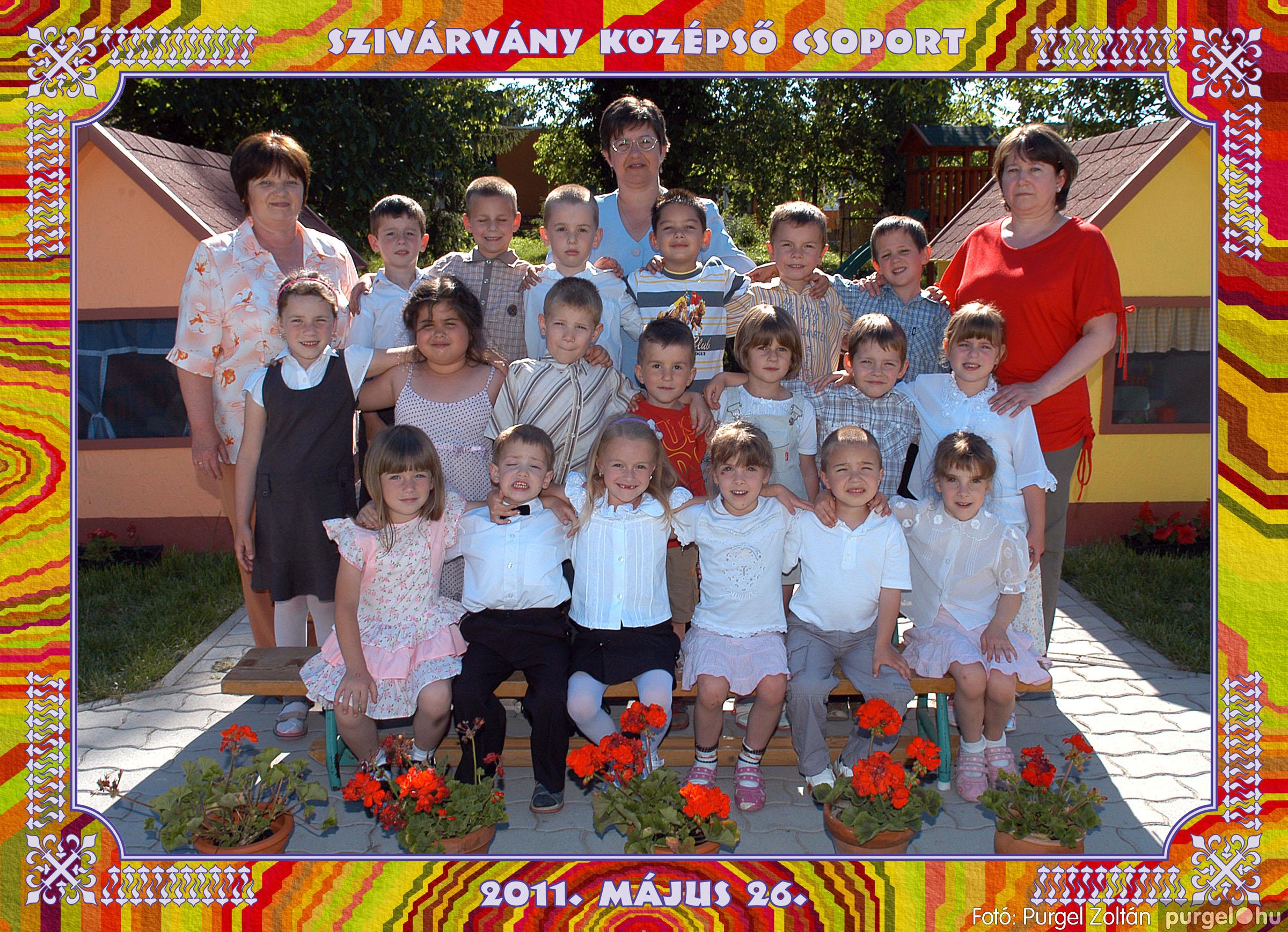 2010.05.18-28. 024 Kurca-parti Óvoda csoportképek 2011. - Fotó:PURGEL ZOLTÁN© 652.jpg