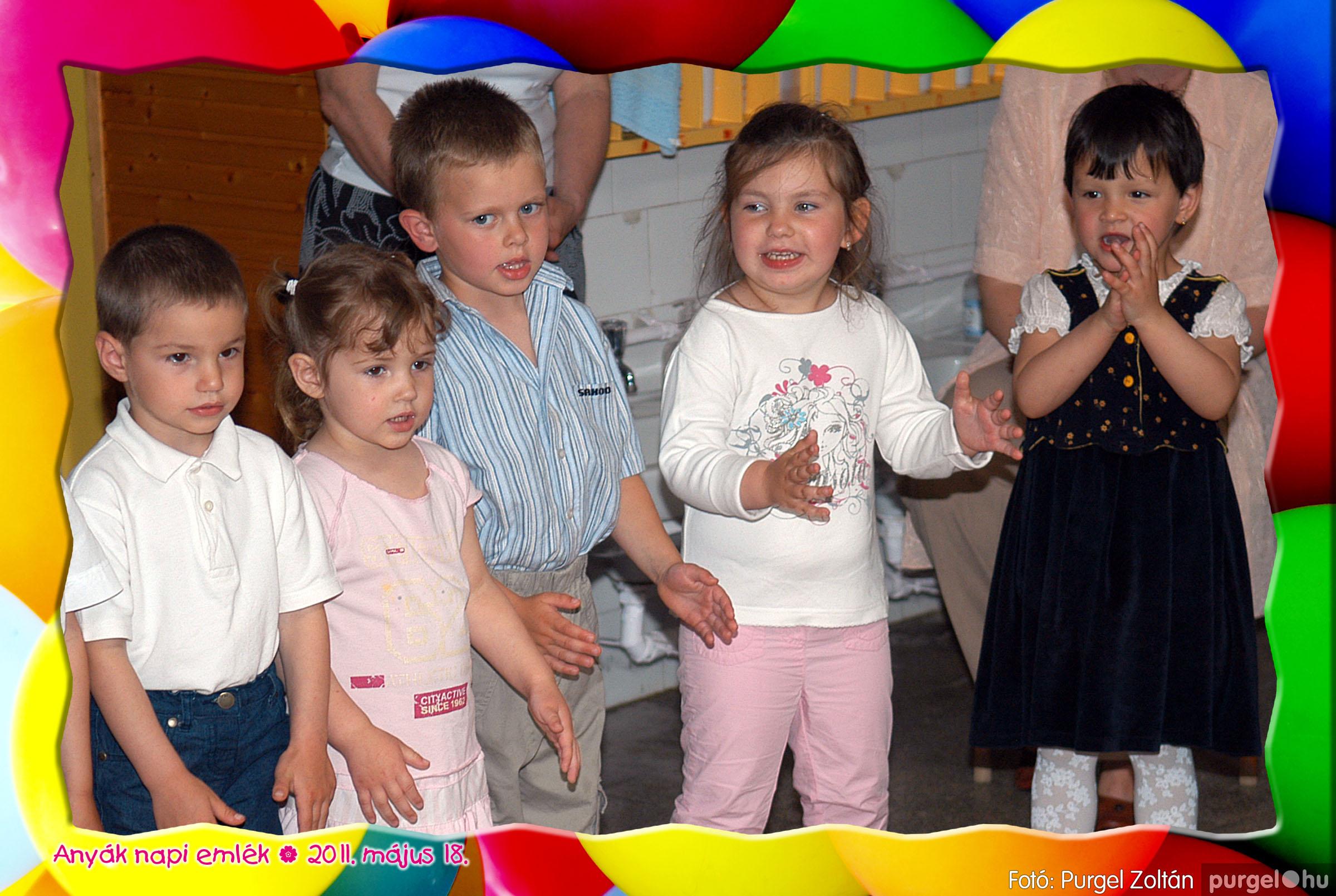 2011.05.18. 012 Kurca-parti Óvoda évzáró 2011. - Nyitnikék csoport - Fotó:PURGEL ZOLTÁN© 512.jpg
